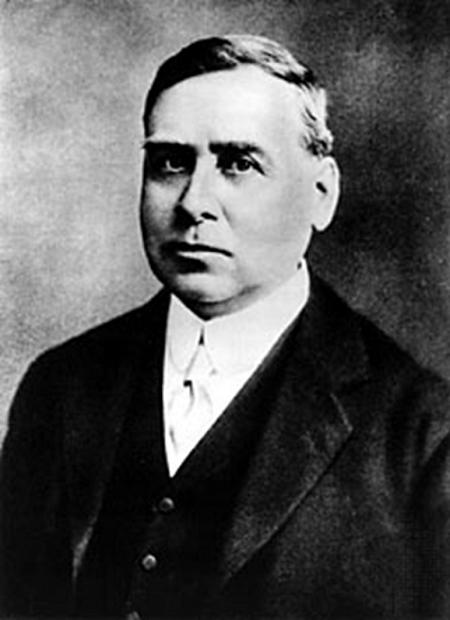 John Charles Fields (1863 – 1932), nhà Toán học Canada, người sáng lập giải thưởng Fields.