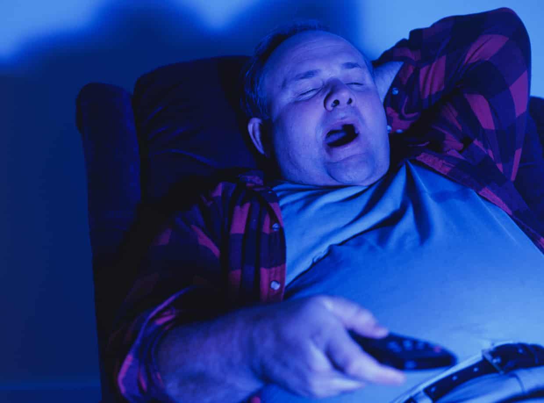 Ảnh: Các đối tượng thử nghiệm trải qua sự mất ngủ cho thấy các thay đổi trong cơ thể ở cấp tế bào: các tế bào cơ thể sản sinh rất nhanh và hấp thụ chất béo nhiều hơn.