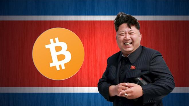 Triều Tiên sẽ tổ chức hội nghị tiền mã hóa và blockchain đầu tiên trong lịch sử, để giới thiệu công nghệ mới - Ảnh 1.