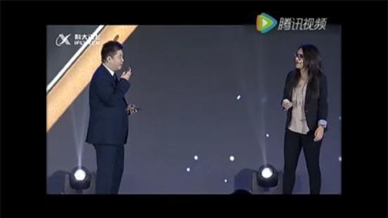 Tưởng là đột phá công nghệ, AI phiên dịch hàng đầu Trung Quốc lại do con người giật dây - Ảnh 3.