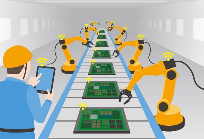 Robot và tự động hóa sẽ khiến hàng triệu lao động trên khắp thế giới mất việc. Ảnh: Business Today.