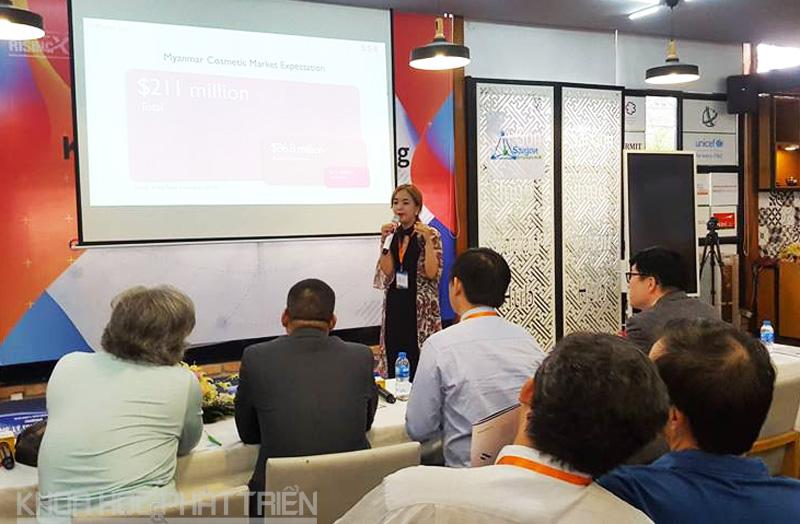 Startup Hàn Quốc giới thiệu công nghệ, giải pháp đến các đối tác Việt Nam