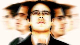 Bệnh tâm thần phân liệt thường gây ảo giác - Ảnh: Getty Images