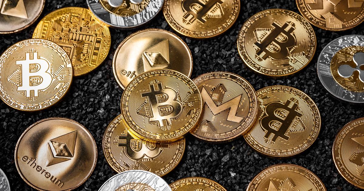 Bitcoin từng tạo nên một cơn sốt, nhưng hiện đang có dấu hiệu suy trầm. Ảnh: Futurism.
