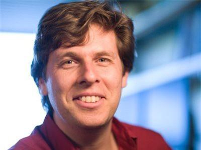 Cuộc đời phi thường của đồng sáng lập Microsoft - tỷ phú Paul Allen, người vừa qua đời ở tuổi 65 - Ảnh 22.