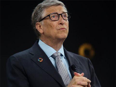 Cuộc đời phi thường của đồng sáng lập Microsoft - tỷ phú Paul Allen, người vừa qua đời ở tuổi 65 - Ảnh 25.