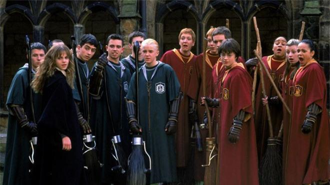 Thì ra đây là ý nghĩa sâu sắc của trò chơi Quidditch trong Harry Potter mà bấy lâu nay các Fan vẫn thường hâm mộ. - Ảnh 5.
