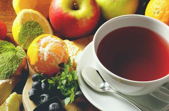 """Trà, nhiều loại rau và trái cây... chứa """"thần dược"""" giúp bạn chống lại đột quỵ, nhồi máu cơ tim và nhiều vấn đề sức khỏe nghiêm trọng khác - ảnh minh họa từ Internet"""