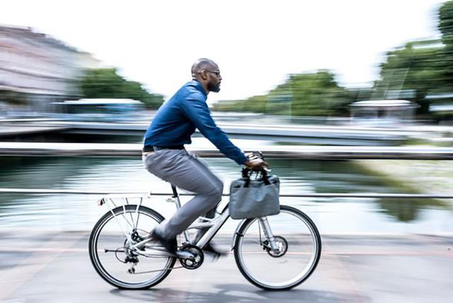 Các nhà khoa học đã tìm ra vì sao nhiều năm không đi xe đạp con người vẫn có thể sử dụng rất thuần thục.