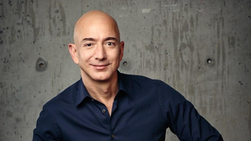 Jeff Bezos tin rằng ngay cả Amazon, dù đang cực kỳ thành công, cũng sẽ không tránh khỏi quy luật nghiệt ngã của thời gian. Ảnh: PC Mag.