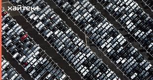 Hiện tại, các phương tiện giao thông đã tạo ra 1/3 lượng phát thải khí nhà kính ở châu Âu, xe hơi chiếm 44% số đó - Ảnh: Ryan Searle