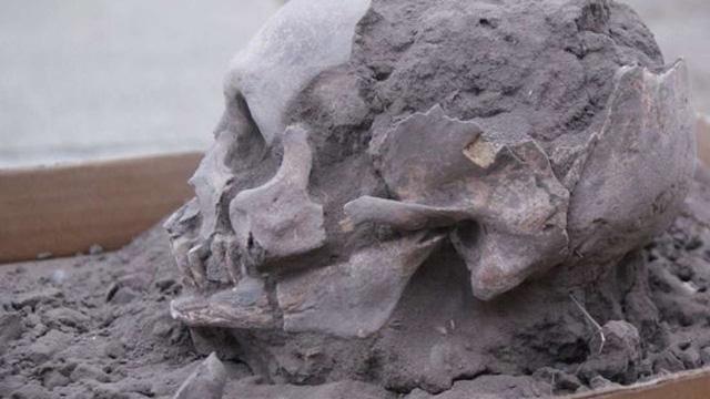 Các nhà khảo cổ học vừa phát hiện ra nghĩa trang có niên đại lên đến 10.000 năm trước tại Ecuador.