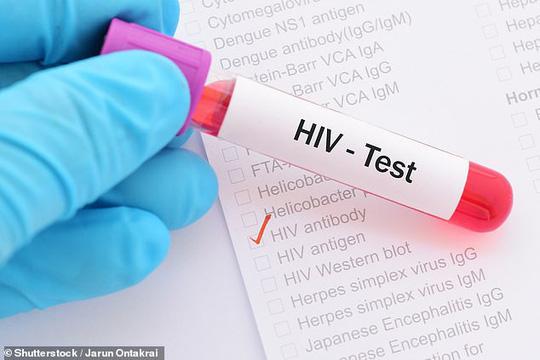 Gene mới phát hiện đưa đến hy vọng tạo ra một phác đồ chữa khỏi hoàn toàn HIV -ảnh: SHUTTERSTOCK