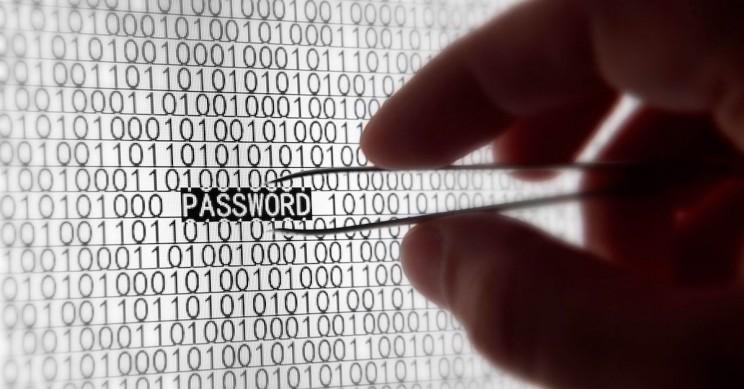 Không nên đặt mật khẩu quá dễ đoán theo kiểu 123456 hay Password. Ảnh: Wikimedia.