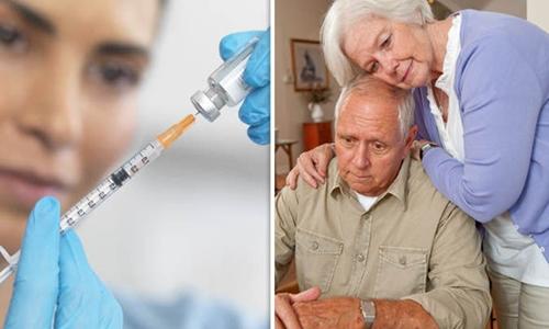 Các nhà khoa học Mỹ đang phát triển vaccine ngừa bệnh Alzheimer. Ảnh: Getty