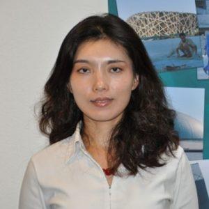Giáo sư Lee Chun-Yi, ĐH Nottingham (Anh). Ảnh: ĐH Nottingham