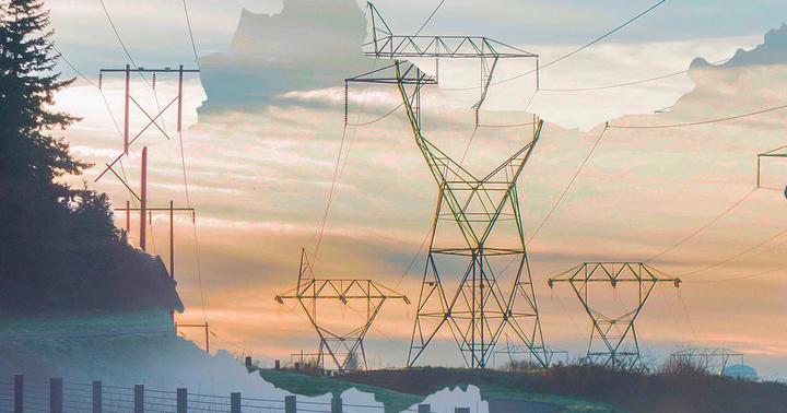 Chính phủ Trung Quốc cam kết đầu tư mạnh mẽ cho các dự án năng lượng sạch, tái tạo. Ảnh: Futurism.