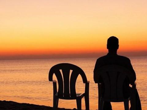 Cô đơn | Ảnh: Shutterstock