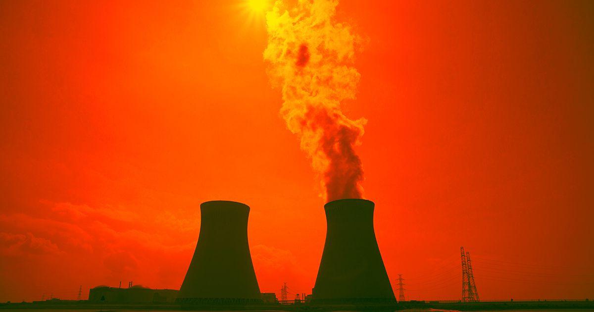 Điện hạt nhân hiện đang cung cấp gần 20% nhu cầu của nước Mỹ, tuy nhiên hầu hết các lò phản ứng đều đã được xây dựng từ 30 năm trước. Ảnh: Futurism.