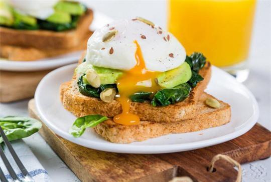 Nếu bạn ăn 1 quả trứng mỗi ngày, điều gì sẽ xảy ra? - Ảnh 1.