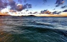 Nước ở đáy sâu Thái Bình Dương vẫn tiếp tục lạnh đi góp phần kiềm chế tình trạng khí hậu ấm lên - Ảnh : Flickr