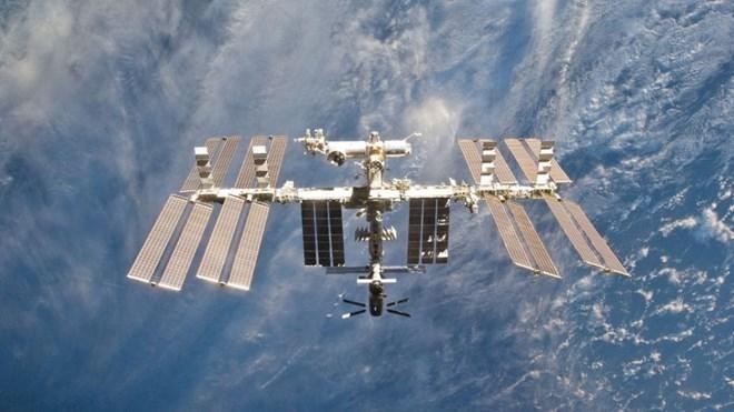 Trạm Vũ trụ quốc tế (ISS). (Nguồn: Reuters)