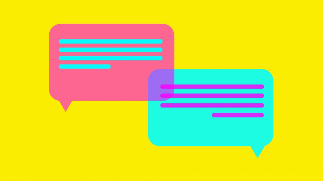 Tính năng Interpreter Mode trên Google Assistant hứa hẹn sẽ làm thay đổi cách con người giao tiếp mãi mãi. Ảnh: Technology Review.