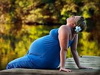 Phụ nữ thường vẫn béo sau sinh nở là do quá trình đổi mới các tế bào mỡ đã bị ức chế - Ảnh : Pixabay