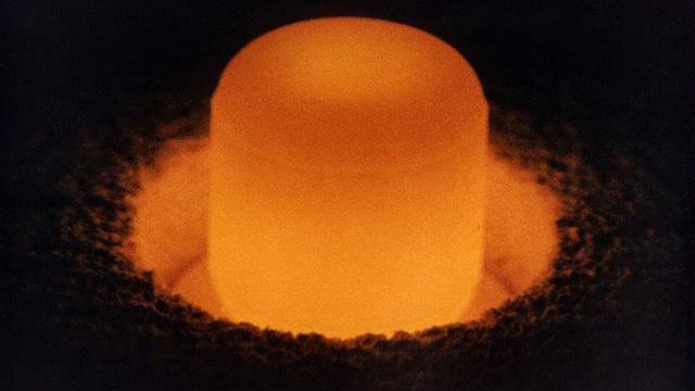 Các nhà khoa học vừa tìm ra cách sản xuất số lượng lớn Plutonium-238.