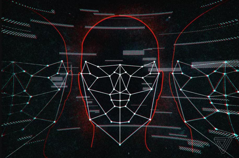 Các đặc điểm sinh trắc trên khuôn mặt | Minh họa Alex Castro