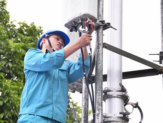 Viettel được cấp phép thử nghiệm 5G tại TP Hồ Chí Minh và Hà Nội.