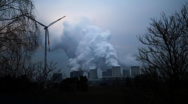 Đức sẽ loại bỏ điện than và ưu tiên cho năng lượng tái tạo như điện gió - Ảnh: Internet