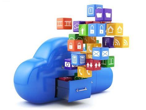 Lưu trữ đám mây càng ngày càng trở nên phổ biến hơn