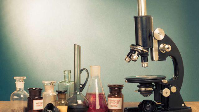Các thí nghiệm diễn ra trong… 5 thế kỷ đang được thực hiện.