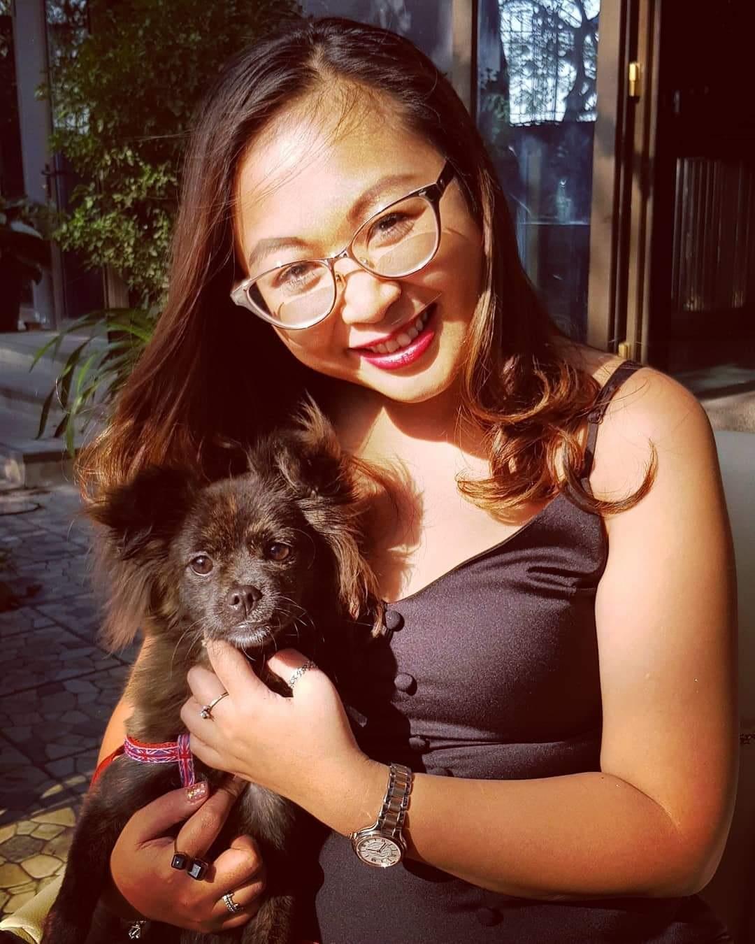 Annie Vũ, CEO và co-founder của Tubudd