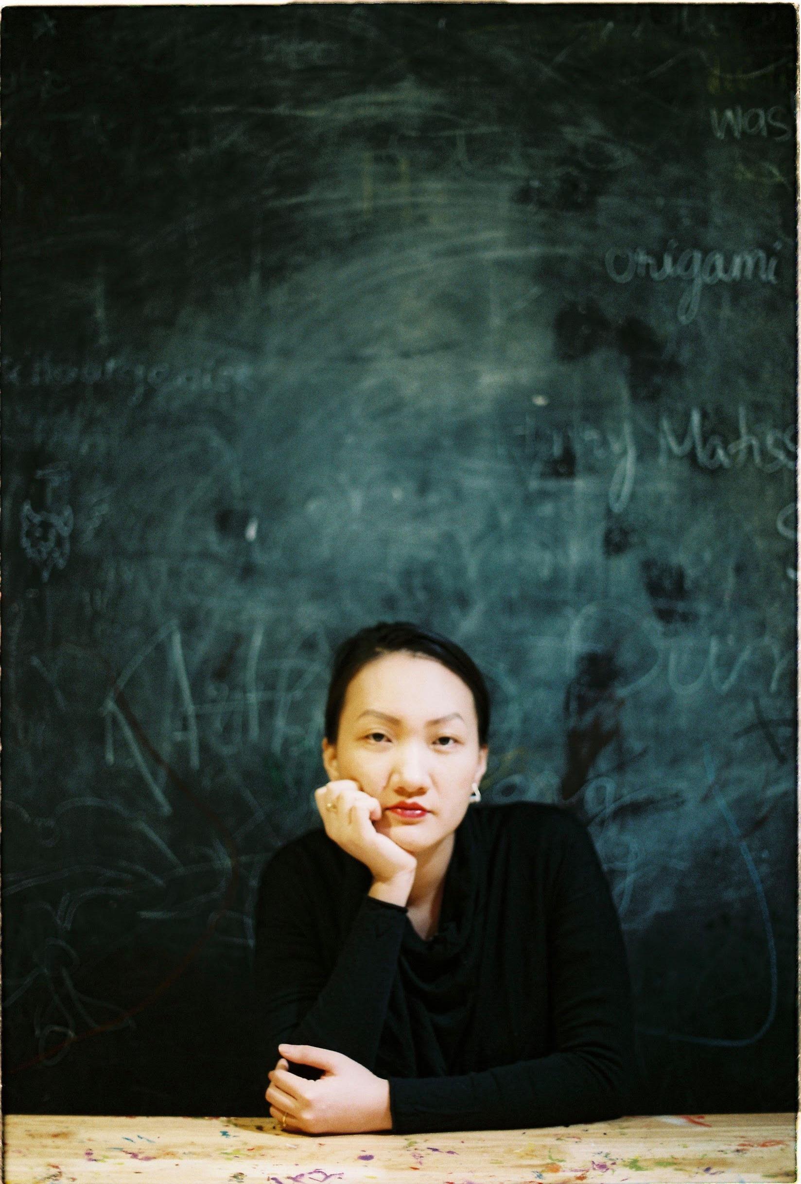 Nguyễn Thùy Trang, Co – Founder Tổ hợp giáo dục nghệ thuật Tí Toáy