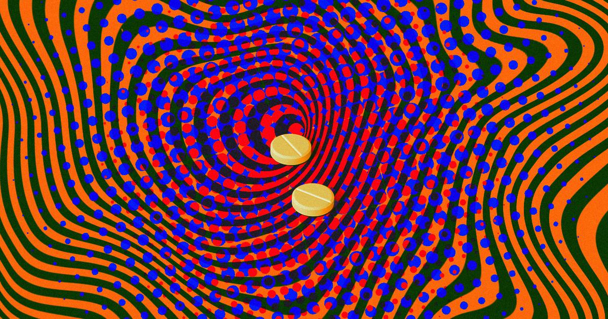 Có không ít tranh cãi liên quan đến tác dụng của thuốc phiện (hay ma túy) liều nhỏ đối với trí não. Ảnh: Futurism.