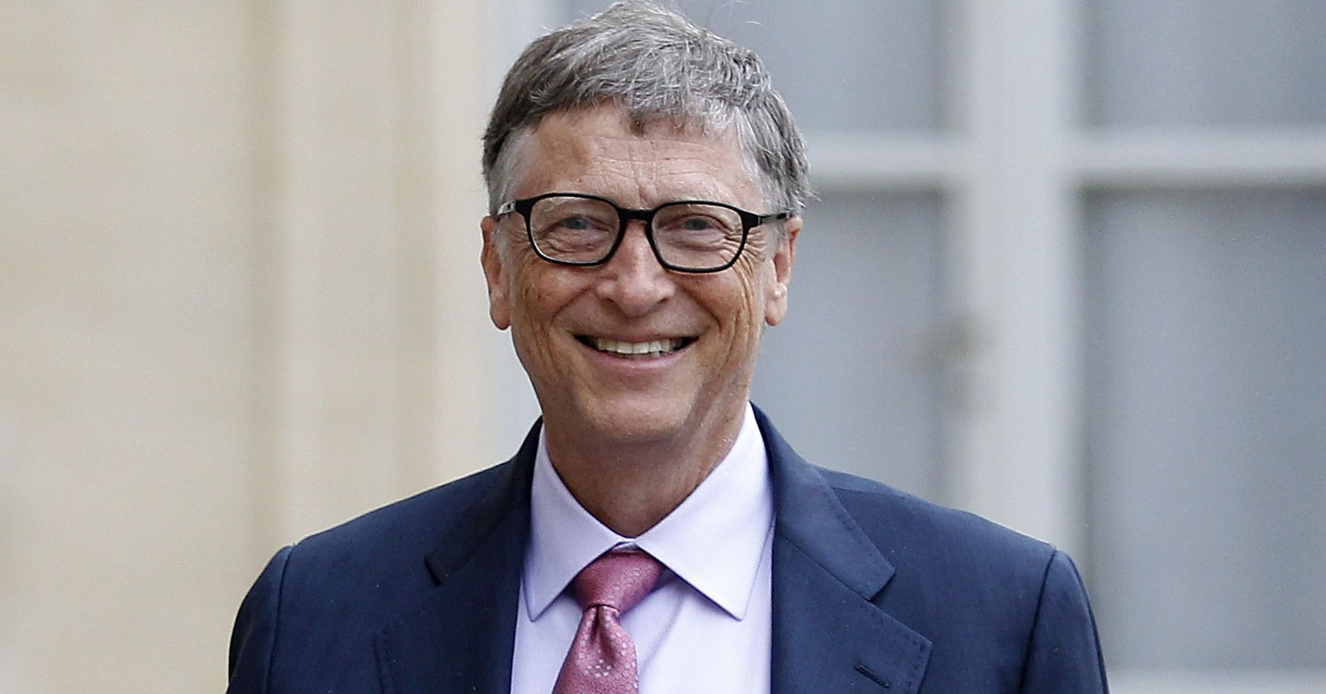 Tỷ phú Bill Gates. Nguồn: CNBC.com