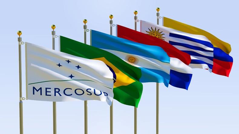 Mercosur sẵn sàng khởi động đối thoại hướng tới đàm phán FTA với Việt Nam