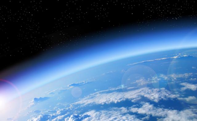 Sự hình thành khí quyển Trái Đất từ đâu luôn là một vấn đề được chú ý đặc biệt.
