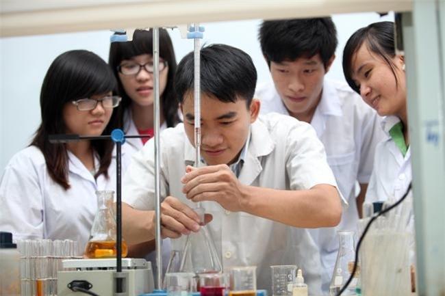 Các nhà khoa học trẻ Việt Nam - Ảnh: Internet