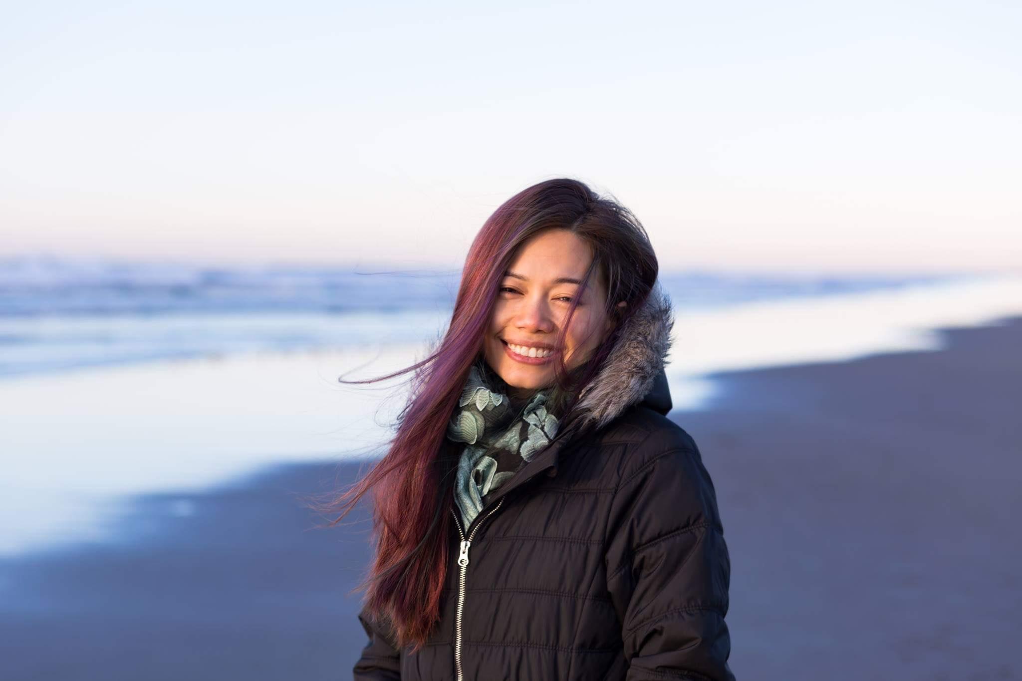 Chân dung Jane Võ – Giám đốc điều hành A bowl of rice Production.