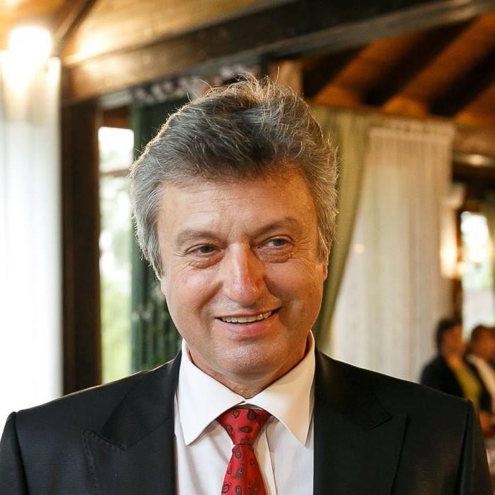Giáo sư Serghei Cataranciuc, Khoa toán học trường Đại học Quốc gia Moldova.
