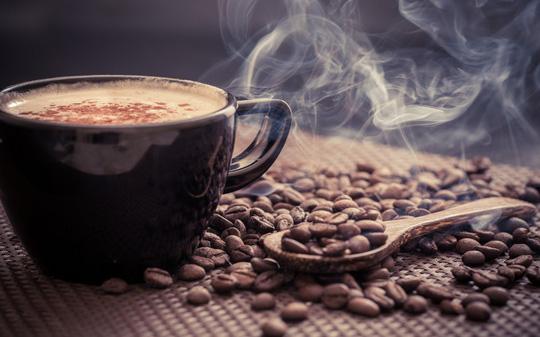 2 hợp chất trong cà phê vừa được chứng minh có khả năng ức chế các tế bào ung thư tuyến tiền liệt - ảnh minh họa từ internet