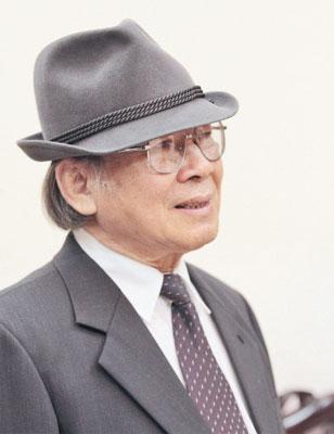 PGS, TS Trần Quang Ngọc