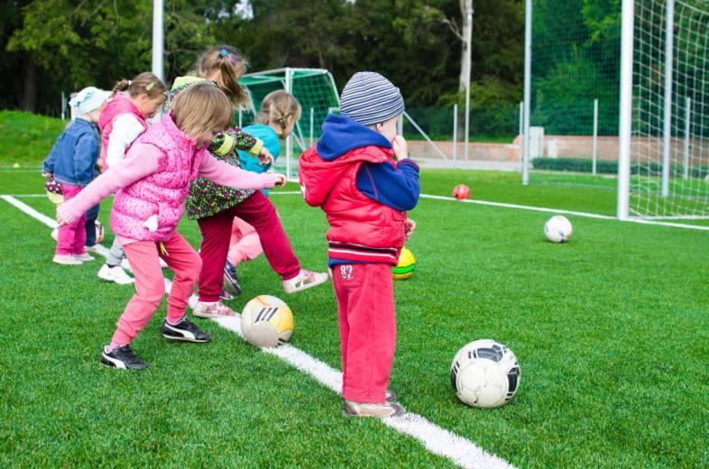 Thể thao cấu trúc có mối liên hệ với việc phát triển hồi hải mã ở trẻ