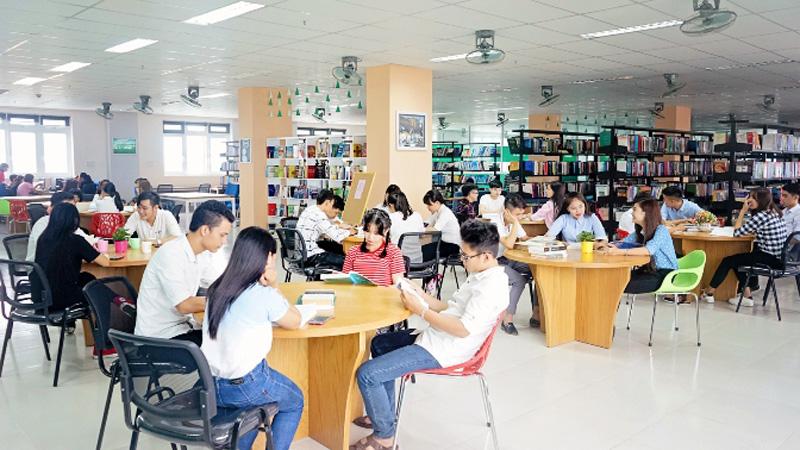 Sinh viên đang thiếu môi trường để phát triển ý tưởng sáng tạo