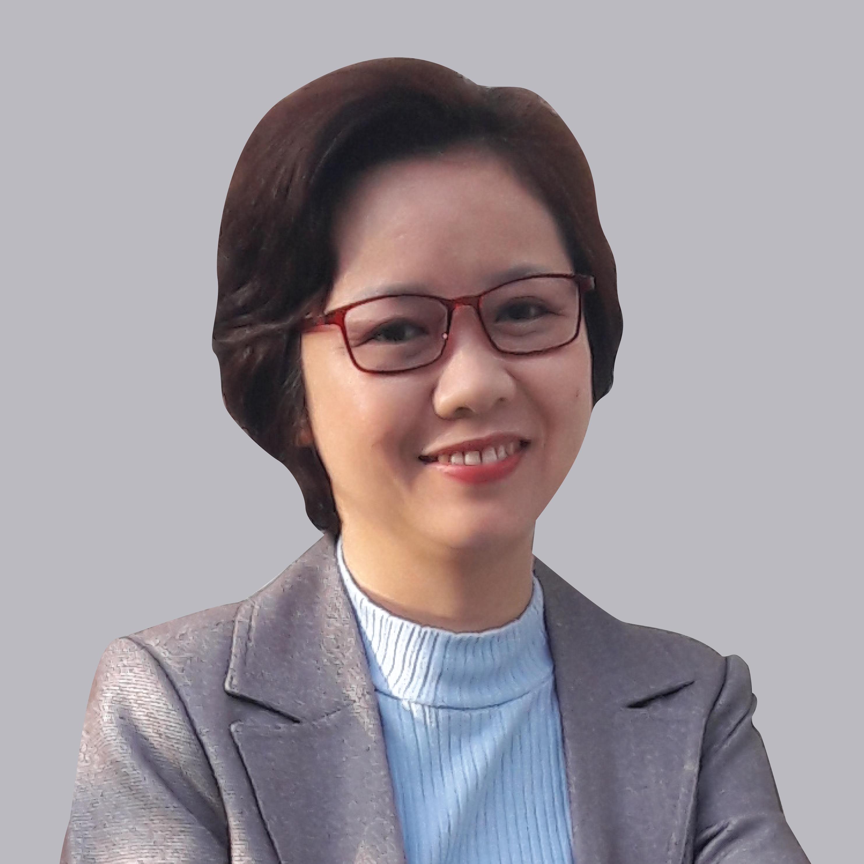 Bà Ngô Phương Trà. Ảnh: KH&PT