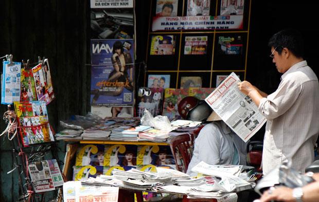 Báo chí chính thống sẽ cần đào sâu hơn việc đưa tin để duy trì lợi thế cạnh tranh của mình