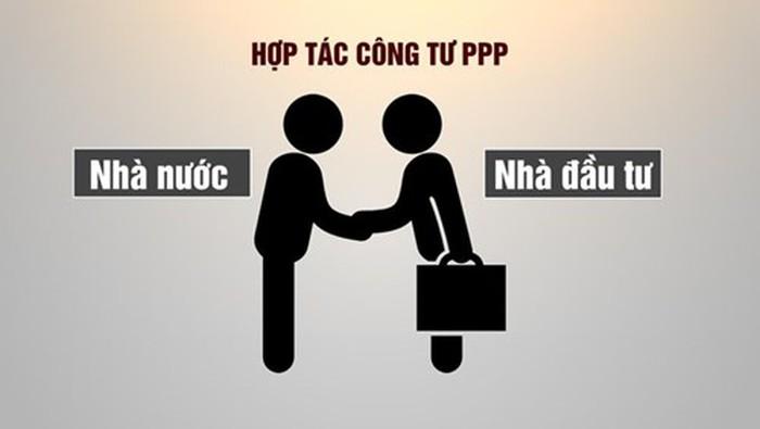 Hợp tác công tư PPP là một mô hình tốt cho Việt Nam